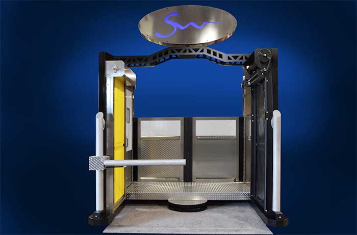 JMc Equipment Sales Manufacturers Representative Steelworks